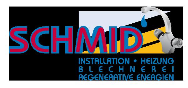 SCHMID Heizung, Blechnerei und Sanitärtechnik in Kraichtal-Bahnbrücken